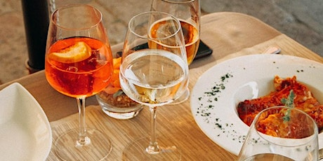 Marketplace Italian Wine Pairing Dinner tickets