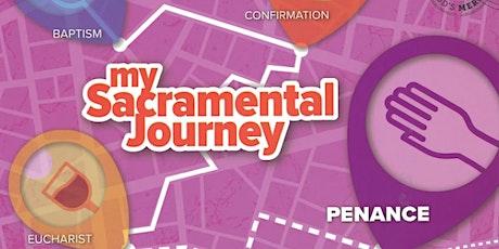 Children's Sacramental Program - Penance Preparation Parent Night tickets