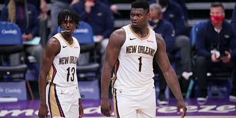 StrEams@!. New Orleans Pelicans v Utah Jazz Live LIVE ON NHL 2021 tickets