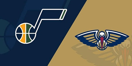 StREAMS@>! (LIVE)- Pelicans v Jazz LIVE ON NHL 2021 tickets