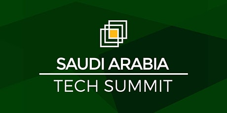 Saudi Arabia Tech Summit (2022) tickets
