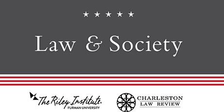 THE 13th ANNUAL LAW & SOCIETY SYMPOSIUM tickets