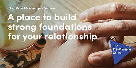 Free Pre-Marriage Course for Entertainment Professionals tickets