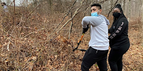 Invasive Plant Removal at Ridge Road Park tickets