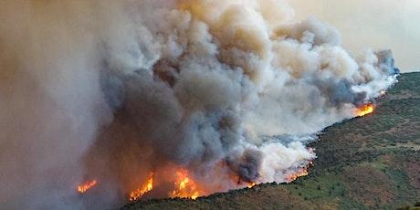 Colorado Wildfires 2020 Webinar Series Tickets