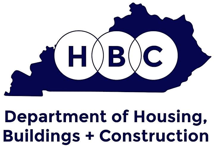 2021 CAAK Spring Kentucky Construction Code Webinar Series image