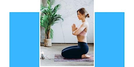 Kehlkopf Chakra Meditation - Heilung der Vergangenheit - nach Brenda Davies Tickets