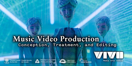Music Video Production tickets
