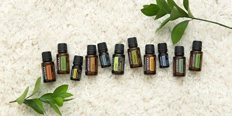 Introduction into Essential Oils tickets