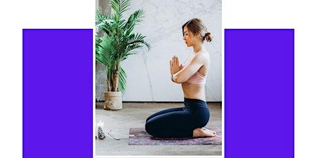 Stirn Chakra Meditation - Heilung der Vergangenheit - nach Brenda Davies Tickets