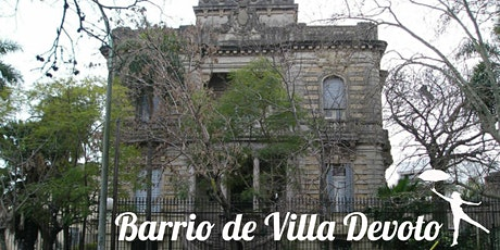 Villa Devoto - Visita Guiada entradas