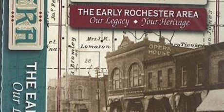 February Film Festival: The Early Rochester Area- Our Legacy, Your Heritage tickets