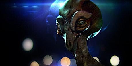 CTT Feb: Video Game Art with Bill Green tickets