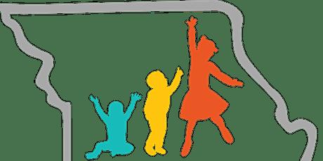 2021 Missouri Virtual Child Advocacy Day tickets