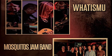 WHATISMU & Mosquitos Jam band In The Afterlife Music Hall at B House tickets