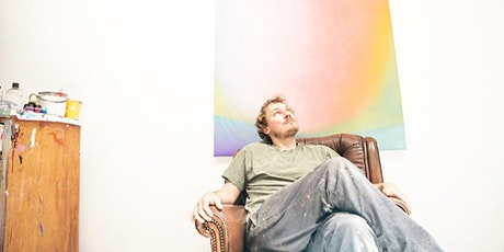 Daniel O'Toole | Deliquescent Light | Curatorial+Co. tickets