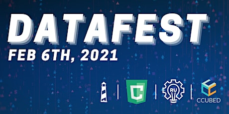 Distributed Compute Labs & Ccubed Present: DataFest tickets