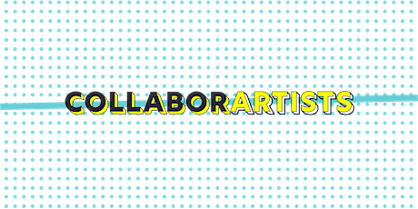 CollaborARTISTS Talk and Short-Film Launch tickets