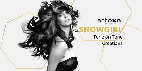 Showgirl - Tone on tone creations tickets
