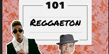 Reggaeton Fundamentals Free Workshop: Make Beats and Jam tickets