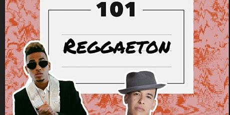 Reggaeton Fundamentals Free Workshop: Make Beats and Jam tickets