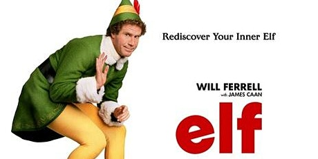 The Great  Christmas Drive-In   Movie Night - Elf tickets