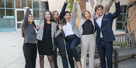 UC Santa Barbara's 2021 New Venture Competition tickets