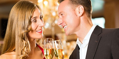 Brisbane Speed Introductions Singles Night (Ages 40-59) tickets