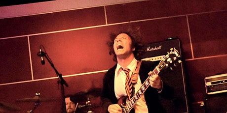 Noise Pollution: A Tribute to AC/DC tickets