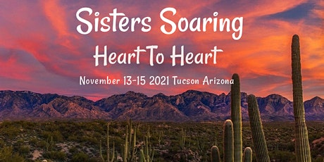 Sisters Soaring tickets