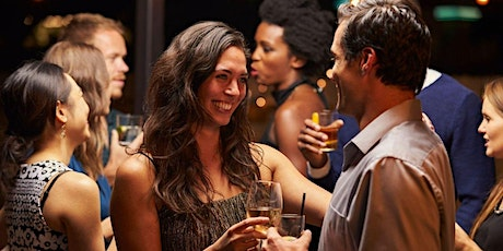 Brisbane Speed Introductions Singles Night (Ages 20-39) tickets