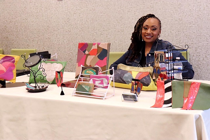 4th Annual EnVision Experience (in partnership with Office Depot) image