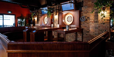 Brisbane Darts Speed Dating (Ages 20-39) tickets