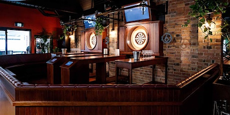 Brisbane Darts Speed Dating (Ages 30-49) tickets