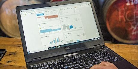 Xero Training Webinar - Client Invoices & Bills tickets