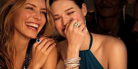 Macy's presents EFFY  Fine Jewelry Trunk Show tickets