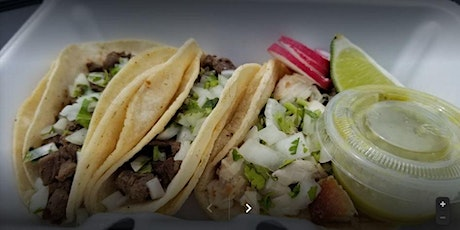 Taco Town Truck at Bishop Estate Vineyard and Winery tickets