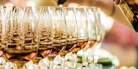 Meccanico Wine Tasting with Nick Stanbury tickets