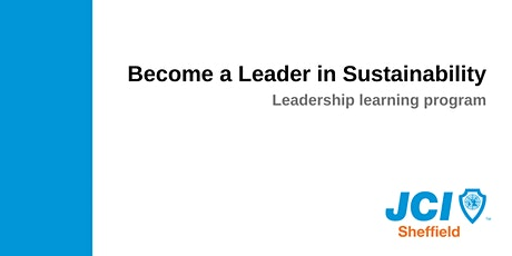 Become a Leader in Sustainability: Leadership learning program tickets