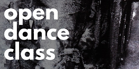 Open Dance Classes with Dance Union Studios tickets