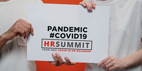 HR Virtual Summit: Your 2021 HR COVID-19 Roadmap tickets