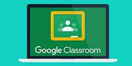Funciones avanzadas de Google Classroom para la educación a distancia tickets