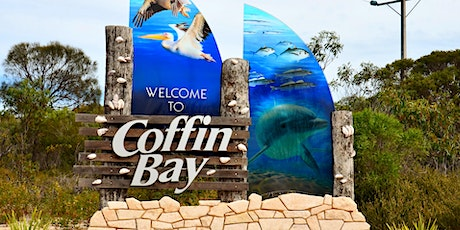 Coffin Bay Master Plan Community Drop-In Session tickets