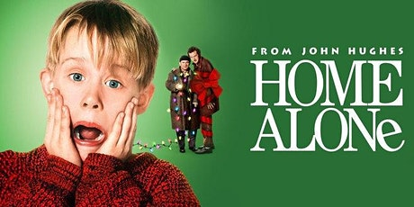 The Great  Christmas Drive-In   Movie Night - Home Alone tickets