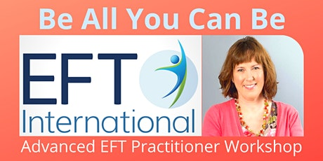 EFT Advanced Practitioner Training Auckland tickets