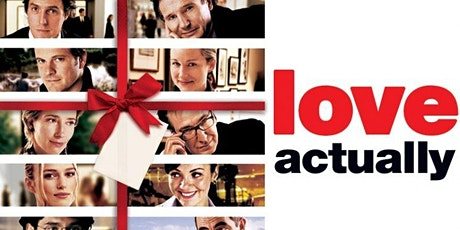 The Great  Christmas Drive-In   Movie Night - Love Actually tickets