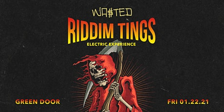 El Paso: Riddim Tings [21 & OVER] tickets