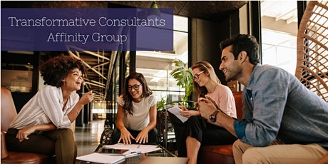 Transformative Consultants SEA Affinity Group tickets