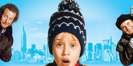 The Great  Christmas Drive-In  - Home Alone 2: Lost in New York tickets
