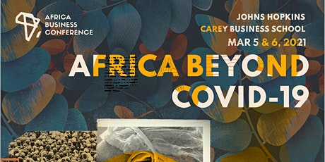 2nd Annual Africa Business Conference 2021 tickets